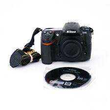 Nikon D300 DSLR Camera (Body Only) Excellent Condition