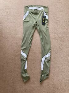 Skins - Womens DNAmic Ultimate Compression Tights - BNWT- Small -RRP £50