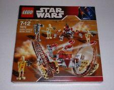 LEGO StarWars Hailfire Droid & Spider Droid (7670) NEU/ NEW OVP