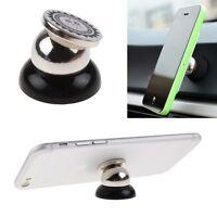 MEMTEQ Soporte Montaje Rotación 360° Magnético de Coche para Móvil GPS iPhone 6