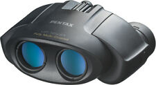 Pentax UP 10x21 Binocular Black 61804 Porro prism center focus-10x. Measures 3.2