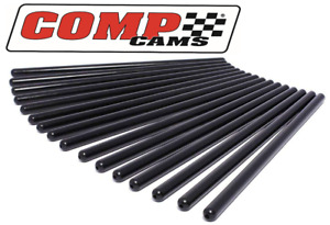 """Comp Cams 7996-16 8.050"""" Length Hardened Pushrods Set for Chevrolet 262 350 400"""