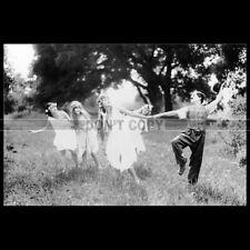 Photo F.002361 CHARLIE CHAPLIN (SUNNYSIDE) 1919