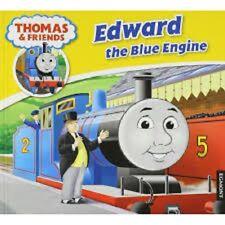 Edward (Thomas & Friends) NEW (Paperback) Children's Book