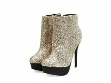New Look Stiletto Ankle Boots for Women