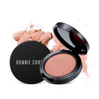 BONNIE CHOICE Powder Blush Long-lasting Waterproof Blusher Matte Face Makeup