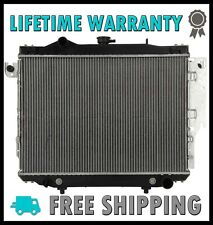 1709 New Radiator For Dodge Dakota 1992 - 1996 3.9 V6 5.2 V8 Lifetime Warranty