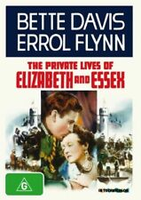 The Private Lives Of Elizabeth And Essex (DVD, 2007)