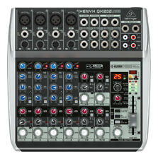 Behringer Mixing Console Front of House (FOH) Pro Audio Mixers