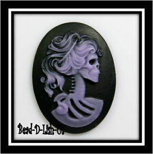 Unbranded Black Jewellery Making Cabochons