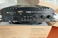 LEPY-269S 2 Kanal Hi-Fi Stereo 45W