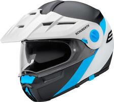 Schuberth E1 Helmet – Gravity Blue / M