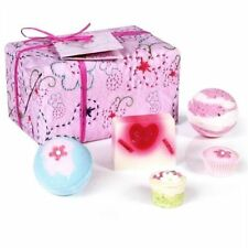 Bomb Cosmetics Bath Sets & Kits
