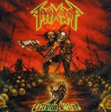Hypnosia-EXTREME hatred DIGIPAK CD (Hammerheart, 2000) * RARE LIMITED thrash
