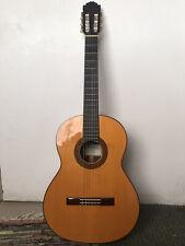 classical guitar Vicente sanchis 1987