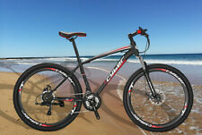 Brand New Cyber 2020 D300 Black&Red 27.5 inch 21 Gears Shimano  Mountain bike