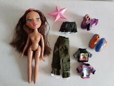 BRATZ Doll - TOKYO GO GO FIANNA - Original Clothing