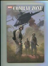 COMBAT ZONE: TRUE TALES OF GIS IN IRAQ (9.2) 2005