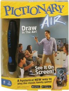 NEW Pictionary Air from Mr Toys