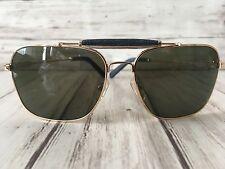 CalvinKleinJeans CK113S Eyeglasses Sonnenbrille Gestelle Herren Schwarz+Etui 115