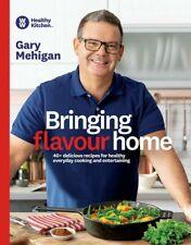 Weight Watchers Healthy Kitchen Cookbook GARY MEHIGAN - Bringing Flavour Home