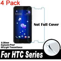 For HTC U12 Plus/U11 Life/U Ultra/Desire 650 530 Tempered Glass Screen Protector