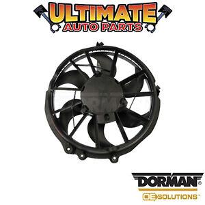 Dorman: 620-105 - A/C Condenser Fan Assembly