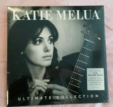 KATIE MELUA - ULTIMATE COLLECTION  2 VINYL LP NEU