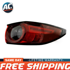11-9009-00-1 Tail Light Assembly LED Right Side for 2017-2019 Mazda CX-5 RH