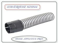 Genuine Bissell Lower Hose Assembly for Select Pet Hair Eraser Vacuums # 1608844