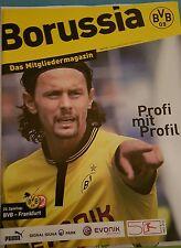 2012/13 1.Bundesliga Borussia Dortmund - Eintracht Frankfurt