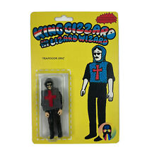 King Gizzard and the Lizard Wizard - Trapdoor Eric Action Figure