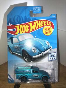Hot Wheels 2019 '49 Volkswagen Beetle Pickup #47 HW Volkswagen