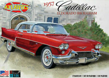 1957 Cadillac Eldorado Brougham  *** ATLANTIS  Plastic Model Kit - Bausatz 1:25