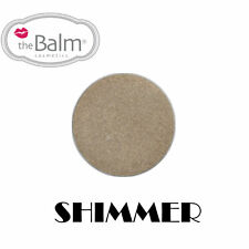 theBalm Eye Shadow Pan - #41 - Shimmery pewter gold