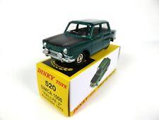 Simca 1000 Rallye 2 Prototype 1975 - 1/43 DINKY TOYS 520 Voiture Miniature MB420