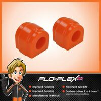 BMW E46 Compact 26mm Front Anti Roll Bar Bushes in Poly Polyurethane Flo-Flex