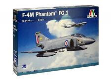 Italeri 1/72 McDonnell Douglas FG.1 Phantom II # 1434