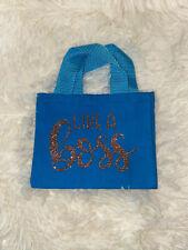 Like A Boss Craft Bag