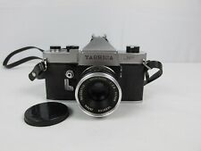 Vintage Yashica J-P Camera Yashinon 2.8 5cm 35mm Made in Japan