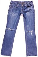 American Eagle 77 Straight Jeans Size 6 Women's