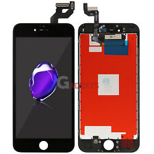 Touch Screen Frame e LCD Display per Apple iPhone 6s - Neri