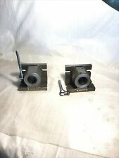 Lot Of 2 Rutland 5c Collet Closers Made In Japan