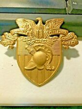 New listing Authentic Us Military Academy Usma West Point Cap Hat Badge Insignia airborne