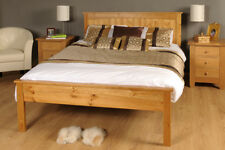 Double bed In Pine 4ft6 Double Bed Wooden Frame PINE