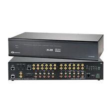 CRESTRON C2N-DAP8RC NEW 7.1 Surround Sound Processor, 1 Year Warranty