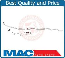 Toyota Pickup 4x4 103 Inch Wheel Base 2.4L Eng Pipe Con Muffler Exhaust System