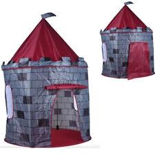 Tente Château Fort Enfant - Hauteur 125 cm