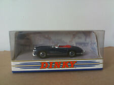 MATCHBOX. THE DINKY COLLECTION ** MERCEDES-BENZ 300SL ROADSTER  **  NEUF BOITE.