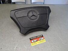 E320 E420 1996 1997 C280 C220 1994-1997 190E 92-93 Drivers Side Air Bag BLACK